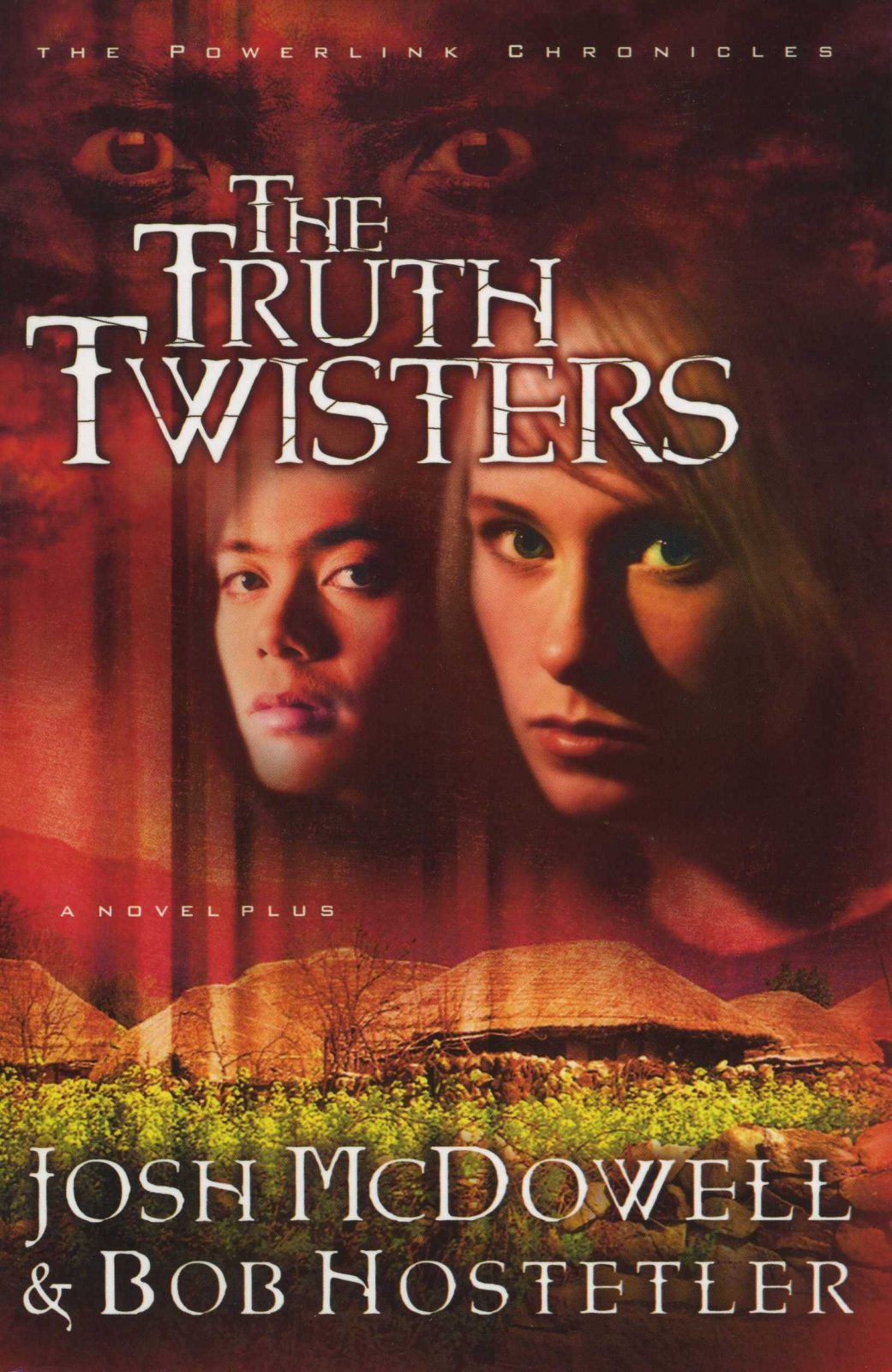 English - Truth Twisters, The