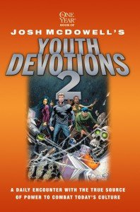 English - Youth Devotions 2