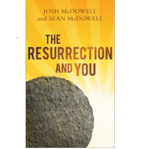 the resurrection and you