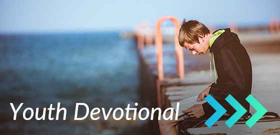 photograph relating to Printable Daily Devotions for Youth named Each day Devotions -