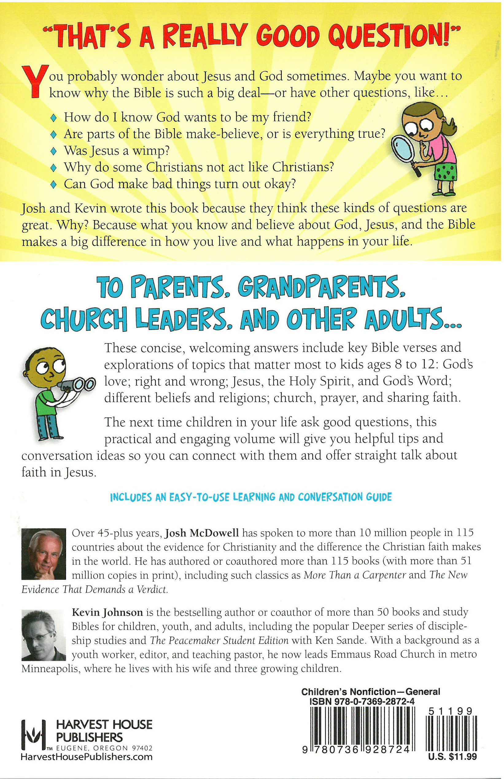 301 Bible Trivia Questions & Answers (Fun Quiz for Kids)