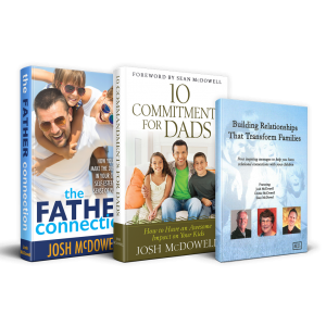 dad survival pack new father connection