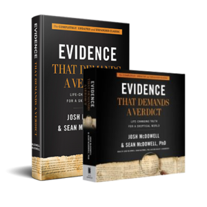 apologetics evidence believe truth