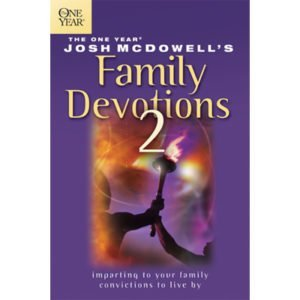 family devotions 2