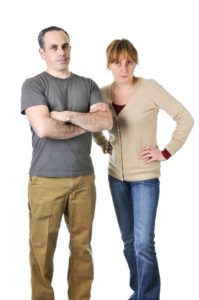intolerant parents