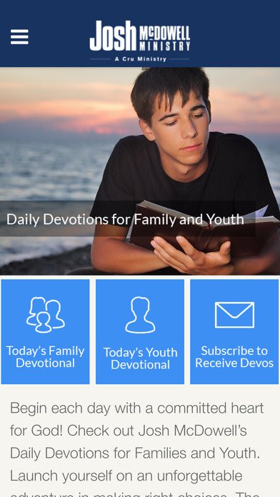 image regarding Printable Daily Devotions for Youth titled Everyday Devotions -