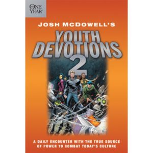 youth devotions 2